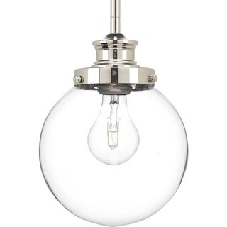 Strick & Bolton Lairesse Penn 1-light Pendant