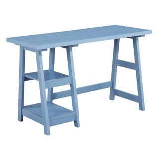Clay Alder Home Logan Wood Desk