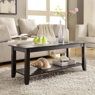 Copper Grove Helena Coffee Table