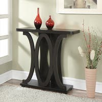 Copper Grove Helena Hailey Console Table