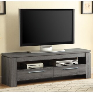 """Porch & Den Lincoln Hwy TV Console with Drawers - 59"""" x 15.50"""" x 19.75"""" - 59"""" x 15.50"""" x 19.75"""""""