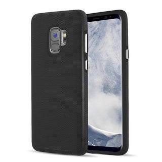 Samsung Galaxy S9 Ezpress Anti-Slip Hybrid Case