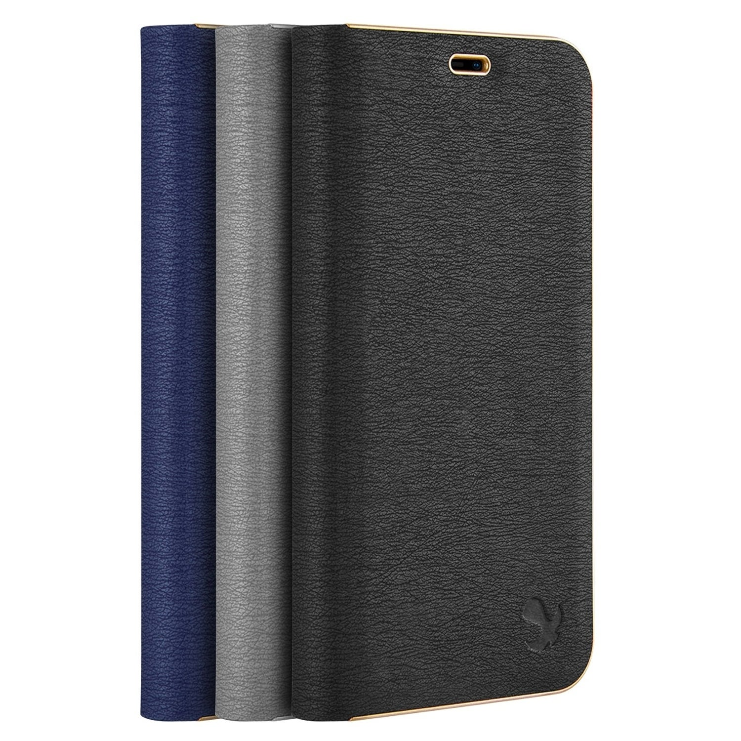 best authentic 626ff 19168 Iphone 8 Plus The Statement Pu Leather Flip Wallet Case