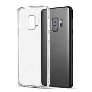 Samsung Galaxy S9 High Quality Crystal Skin Case Clear