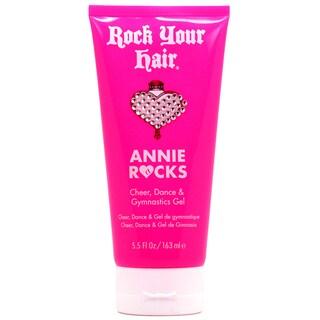 Michael O'Rourke Rock Your Hair Annie Rocks 5.5-ounce Cheer, Dance & Gymnastics Gel
