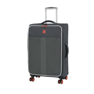 it luggage Filament 27.4-inch Expandable Spinner Suitcase