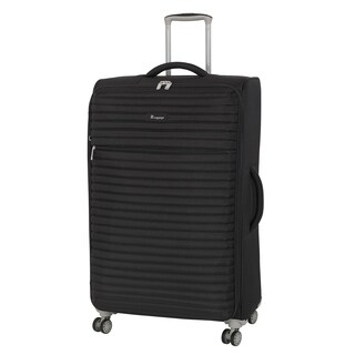 it luggage Quilte 31.3-inch Expandable Spinner Suitcase