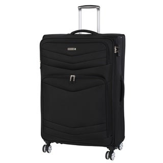 it luggage Intrepid 31.7-inch Expandable Spinner Suitcase