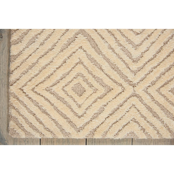 Hand Tufted Area Rug