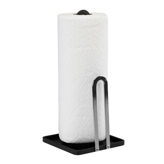 Macbeth Collection Paper Towel Holder in Chrome