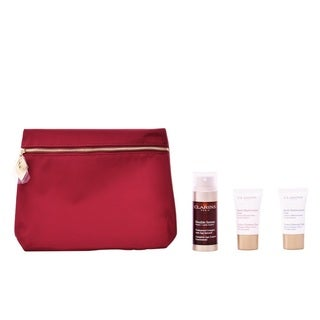 Clarins 40+ Double Serum & Extra-Firming Set