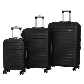 it luggage Legion 3-Piece Expandable Hardside Spinner Luggage Set