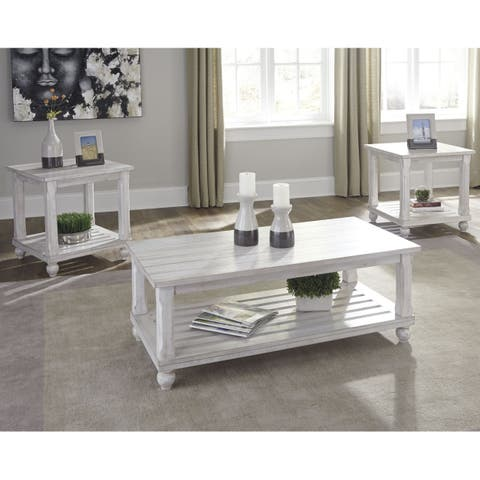 Buy White, Coffee Tables Online at Overstock | Our Best Living Room ...