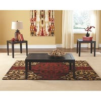Birstrom Casual 3-Piece Table Set
