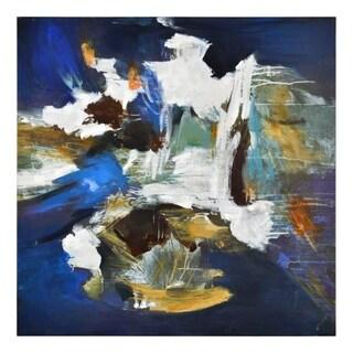 Renwil Kolbe Rectangular Canvas Painting