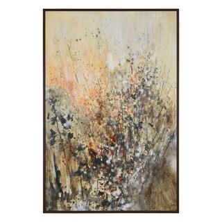 Renwil Tate Rectangular Canvas Painting