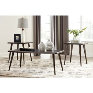 Fazani Contemporary 3-Piece Table Set