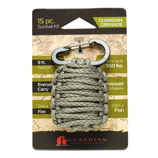 Guardian Grenade (Camo) - Case of 36