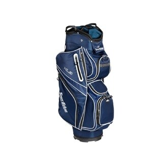 Tour Edge Hot Launch 3 Cart Bag, Navy