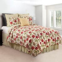 Camila Cotton Quilt Set