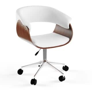 Buy White Ergonomic Chairs Online At Overstock Our Best Home
