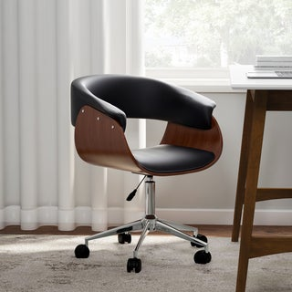 Scandinavian Office Chair Occasional Carson Carrington Herning Office Chair Cult Furniture Buy Scandinavian Office Conference Room Chairs Online At Overstock