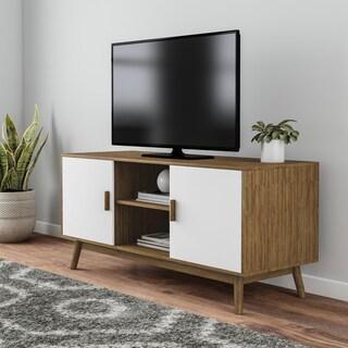 Carson Carrington Odda Wood TV Stand