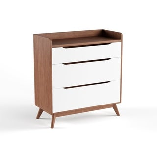 Mid Century Modern Dressers Chests Online At Our Best Bedroom Furniture Deals
