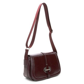 Ann Creek Women's 'Marie' Crossbody Bag - MEDIUM