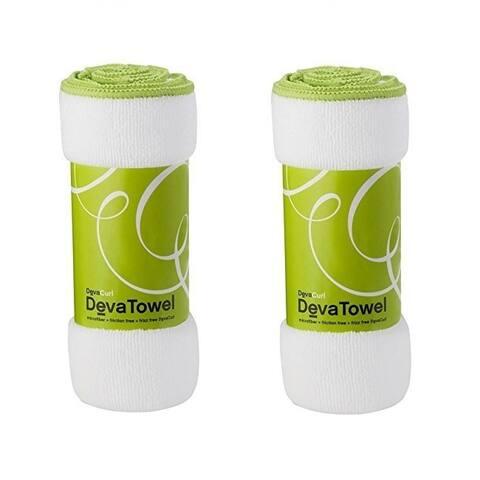 DevaCurl Microfiber Towel (Pack of 2)