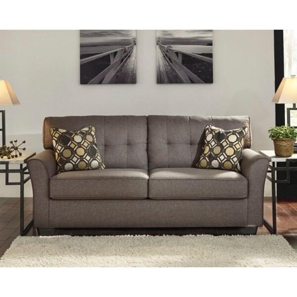 Shop Tibbee Contemporary Sofa