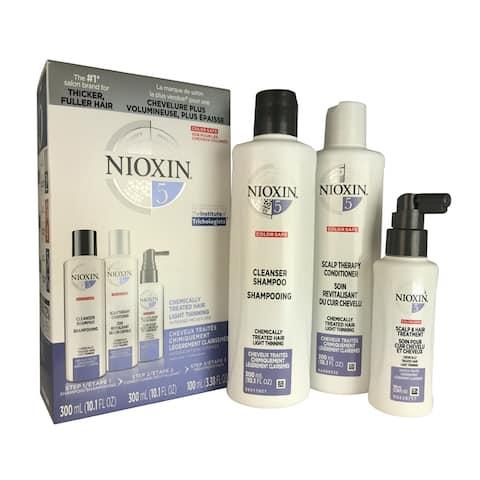 Nioxin 3D Care System Kit 5