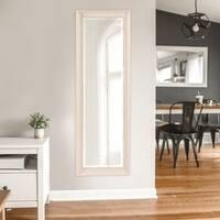 Parker White Dressing Mirror