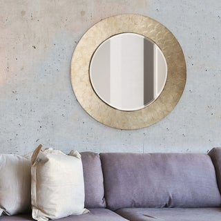 Camelot Wall Mirror - N/A