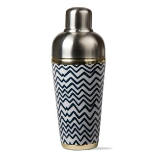 TAG Waves Cocktail Shaker - N/A