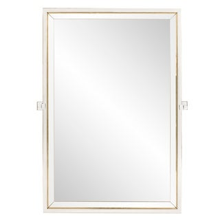 Axel Rectangular Mirror