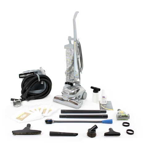 Reconditioned KIRBY Ultimate G Vacuum Cleaner LOADED NEW TOOLS, turbo brush 5 Year warranty