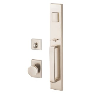 Sure-Loc Vail Handleset Rustic Series with Escalante Trim