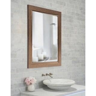 Lexington Rectangle Wall Mirror