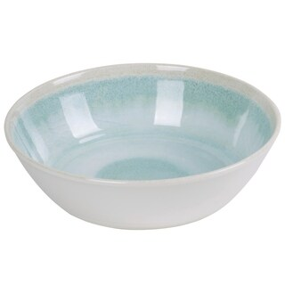 Raku Aqua Bowl, Set of 6
