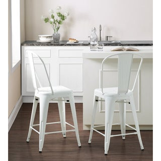 Tabouret Bistro Counter Stool (Set of 2)
