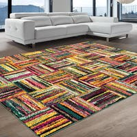 Superior Designer Twila Area Rug (5' X 8') - 5' x 8'