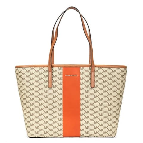 47c42546860 Buy Orange, Fabric Tote Bags Online at Overstock.com   Our Best Shop ...