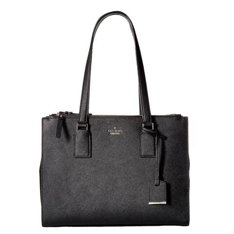 Kate Spade Cameron Street Small Black Jensen Tote Bag