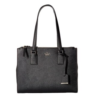 Kate Spade Cameron Street Small Black Jensen Tote Bag