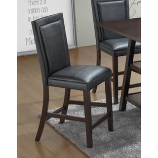 Counter Height Set Of 2 Counter Amp Bar Stools For Less