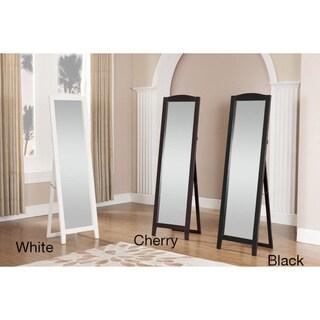 Porch & Den LoDo Bassett Standing Mirror