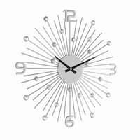 Carson Carrington Tinglev Clock