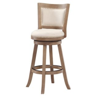 Link to The Gray Barn Parker 29-inch Swivel Bar Stool Similar Items in Dining Room & Bar Furniture