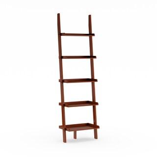 Porch & Den Bywater Villere Ladder Bookshelf